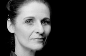 Anne Kristin Baumgaertel