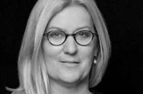 Lisa Buck - Geschäftsführerin