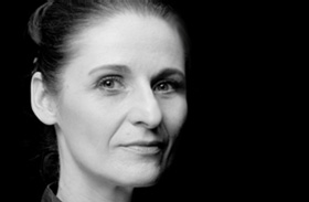 Anne Kristin Baumgärtel - Geschäftsführerin
